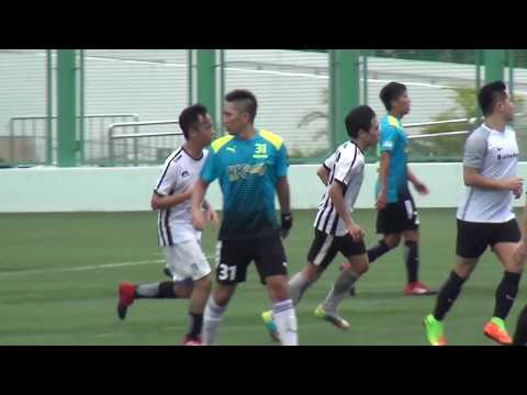 Firstone Div2 Maia Investment vs HK Footie2nd Half