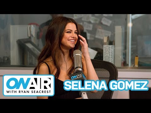Selena Gomez Promises 'Moody' Direction For New Music | On Air with Ryan Seacrest