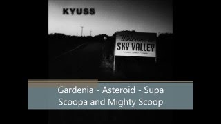 Play Gardenia / Asteroid / Supa Scoopa And Mighty Scoop