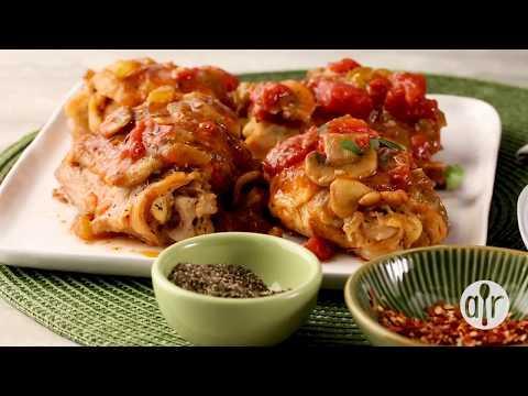 How to Make Instant Pot Chicken Cacciatore | Dinner Recipes | Allrecipes.com
