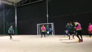 【エコカスタ】2017.4.7 vsフォルタレーザ