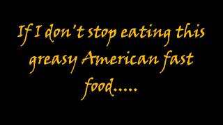 Watch Randy Stonehill American Fast Food video