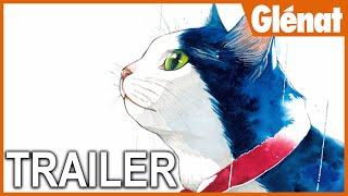 bande annonce de l'album Le chat aux sept vies Vol.1