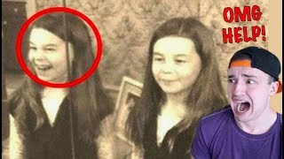The CREEPIEST Photos That Can Never Be Explained!