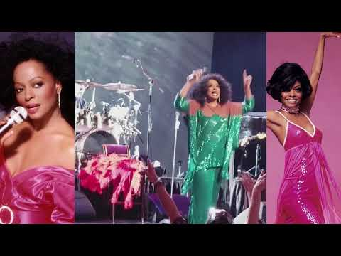 Diana Ross - Live at the Encore Theater - February 16th, 2018