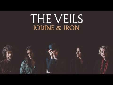 The Veils - Iodine & Iron (Audio)