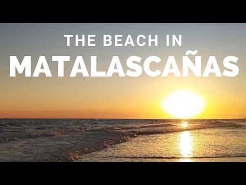 matalascañas,-spain,-ocean,-beach-and-relax