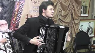 Aidar Salakhov - Franz Liszt - Csárdás macabre