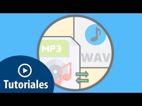 Cómo convertir archivo WAV a MP3 en VLC