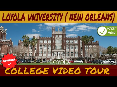 Loyola University at New Orleans Mp3