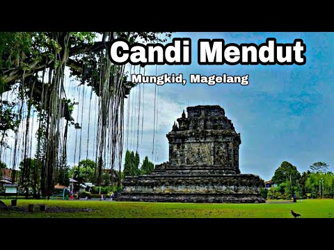 wisata-sejarah_-candi-mendut,-catatan-sejarah-peninggalan-umat-buddha-di-magelang