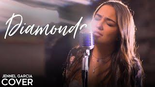 Diamonds - Rihanna (Jennel Garcia piano cover) - Rihanna, Diamonds Cover
