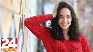 Glavna glumica serije 'Teini dnevnici': 'Tea je jako kompleksna' | 24 pitanja s Piom Vrdoljak