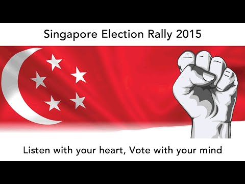 Singapore Democratic Party - Marsiling - Yew Tee GRC