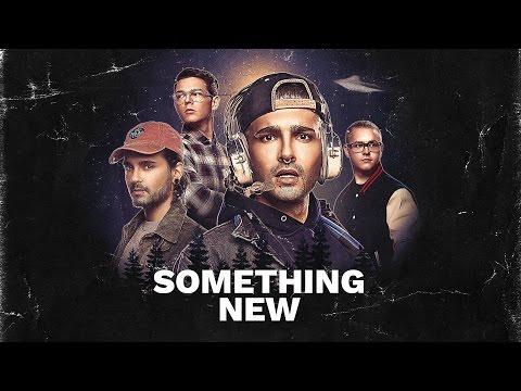 Tokio Hotel - Something New - Dream Machine - Album [AUDIO]