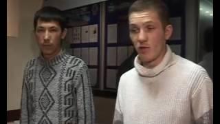 русский наркоман врет и не краснеет,а узбек стоит молчит и не понимает о чем говорят)))))