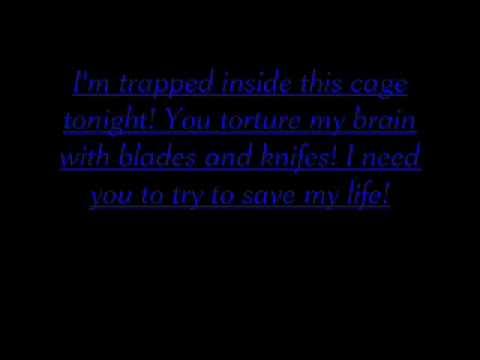 BrokenCyde Schizophrenia with lyrics