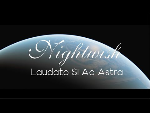 """Nightwish - Laudato Si Ad Astra (from """"Shoemaker"""") 