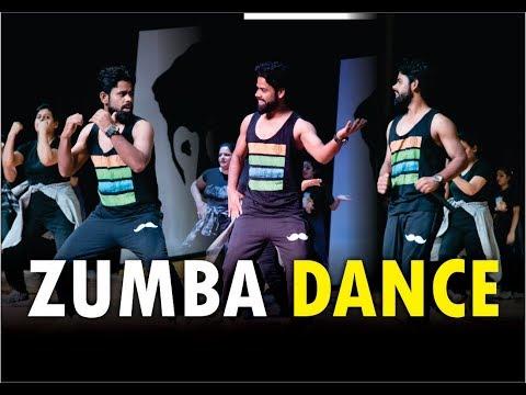 Zumba Dance – ADC SUMMER FUNK-2016