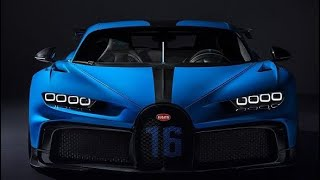 8 FASTEST CARS IN THE WORLD