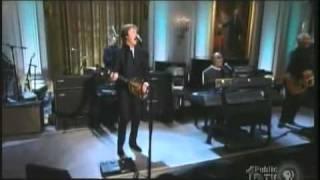 Ebony and Ivory  Stevie Wonder  Paul McCartney - Subtitulada