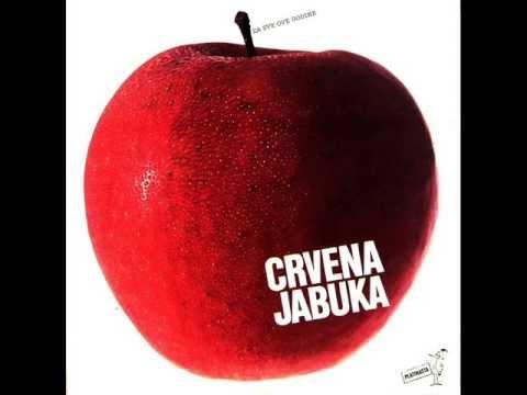 HAJDE, HAJDE DE, OPUSTI SE - CRVENA JABUKA (1987)