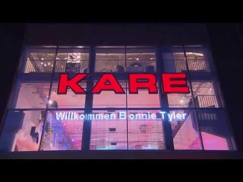 Grand Opening KARE Kraftwerk - WOHN GEGEN DEN STROM