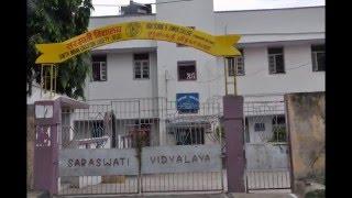 My  Alma  Mater, Saraswati Vidyalaya, Dharampeth, Nagpur : 19 April  2016