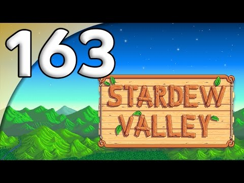 Make Stardew Valley - 163. Grandpa's Final Goodbye - Let's Play Stardew Valley Gameplay Screenshots