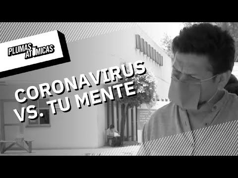 ¿Cómo cuidar tu salud mental en tiempos del coronavirus?