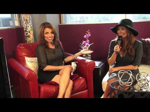 Variedades Con Sandra TV Entrevista Lilly Melgar