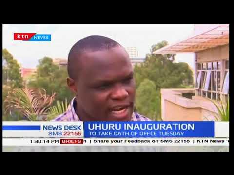 Kenya has no president elect,  NASA CEO, Norman Magaya