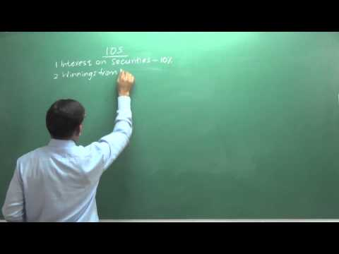 B.Com: 6th Semester: Income Tax:  www.instantk.in : Full HD Video