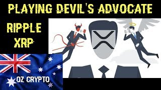 Ripple XRP: Playing Devil's Advocate