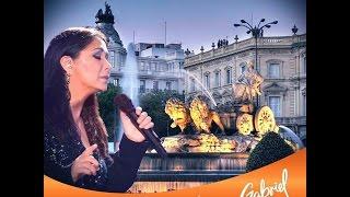 Ana Gabriel - Concierto en La Cubierta de Leganés (Madrid) (15/10/16)