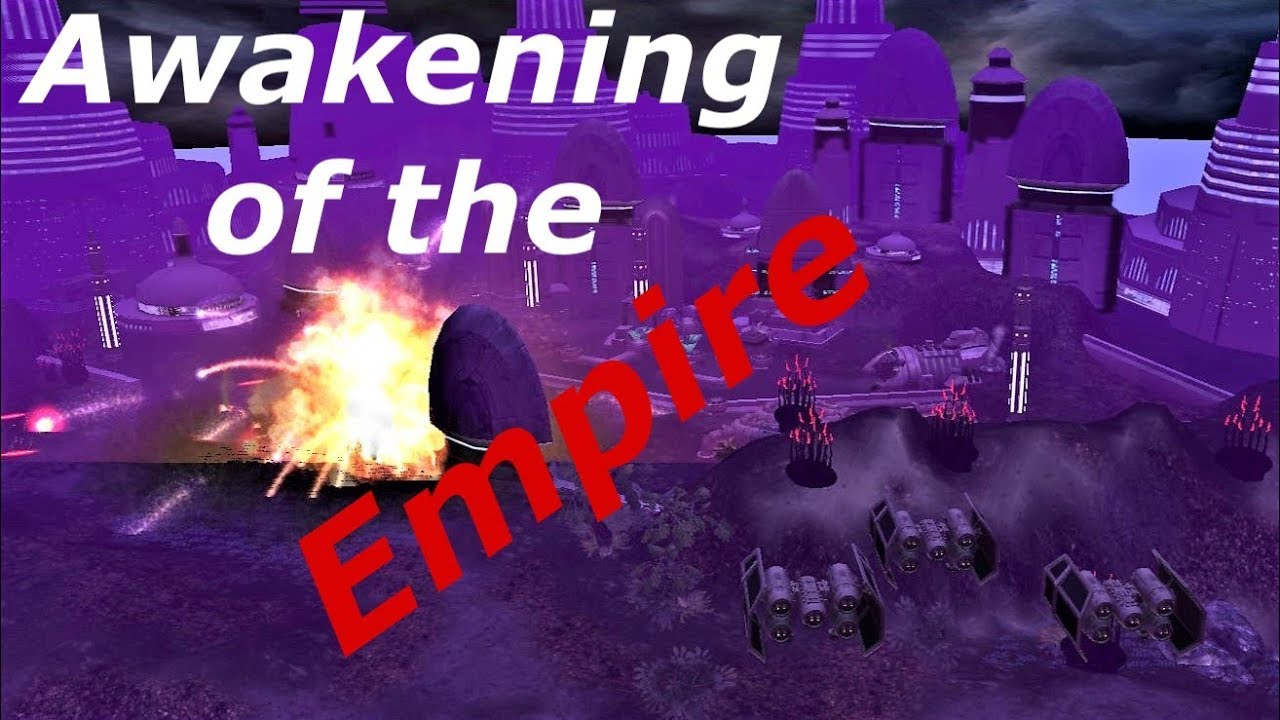 Download Star Wars Awakening of the Rebellion (Imperials) Ep 4: Securing Kashyyyk's bordering Worlds