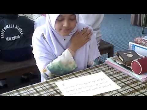 Inovasi Belajar al-Quran Bertajwid: Kaedah Haraki (7 Jam)