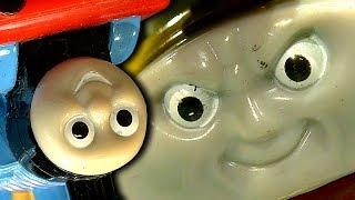 How YouTube Killed Thomas The Tank Collecting Video 2015 Vs 2016 Analytics Data