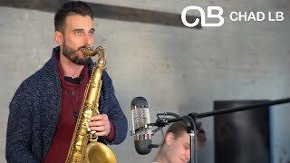 Chad LB Quartet - Mack The Knife / Moritat