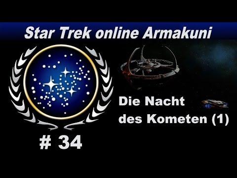 Star Trek online 0034 2014 09 07 Die Nacht des Kometen 1