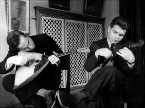 Cesar Cui : Morceaux, Op.69 (Yakov Flier & Emil Gilels)