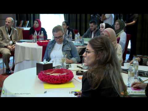 """Smart Education Workshop Summary """"Preparing for the NGSS"""" Dubai Session"""
