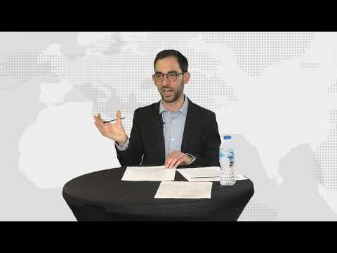 Transitions numériques et Cybersécurité