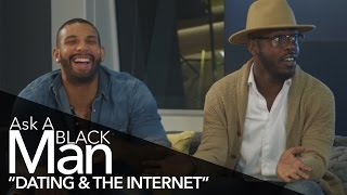 "Do Black Women Take Too Many Selfies? | Ask a Black Man ""Dating & The Internet"""