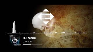 DJ Maru - Captain (Original Mix)[Ensis Pulse]