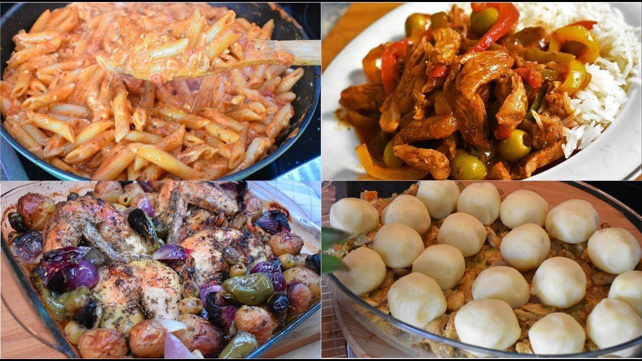 طريقة عمل أكلات خليجية 6