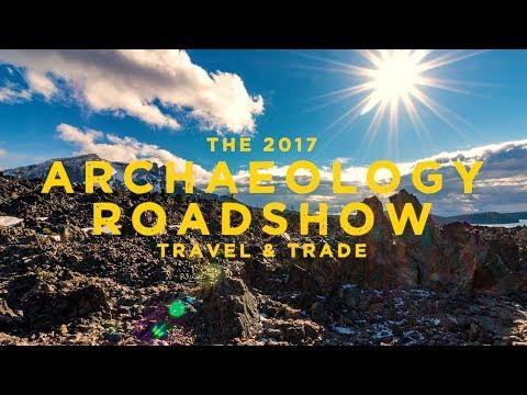Archaeology Roadshow 2017