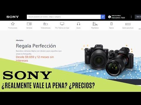 La SONY STORE En MÉXICO ¿Es Buena? (store.sony.com.mx) - Mi Experiencia