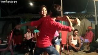 Pagal Kare Pagali Laga Ke Fair Lovely Bhojpuri arkestra dance 2017 Jamui भोजपुरी नृत्य