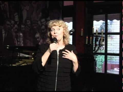 "Individual Dream Believers Performances 8-8-10 - Coach Jamie Wexler ""Midnight Train To Georgia"""